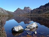 Cradle mountain 搖籃山